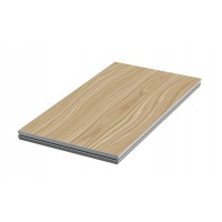 Modula wood stage deck 200x100 cm