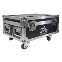 Flight case for Bati 4DL