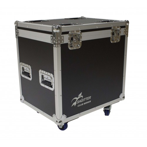 Flighcase for Club Spot / Club Beam