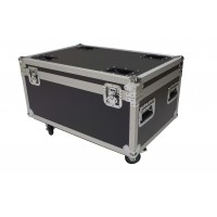 Flighcase for HTZ led C