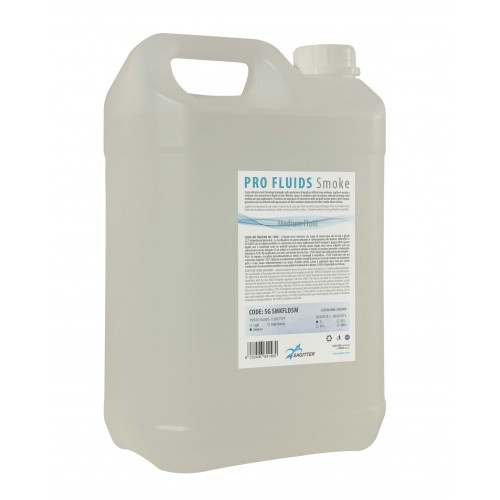Pro Fluid smoke medium